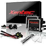XENTEC H7 6000K HID Conversion Kit (Ultra White)