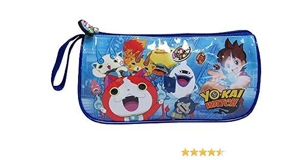 Yo-kai Watch-0 Neceser 11x22cm, (CYP Imports NC-01-YK): Amazon.es: Juguetes y juegos