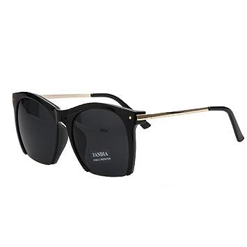 Feliz Mou tienda sin montura gafas de sol Cazal media ...