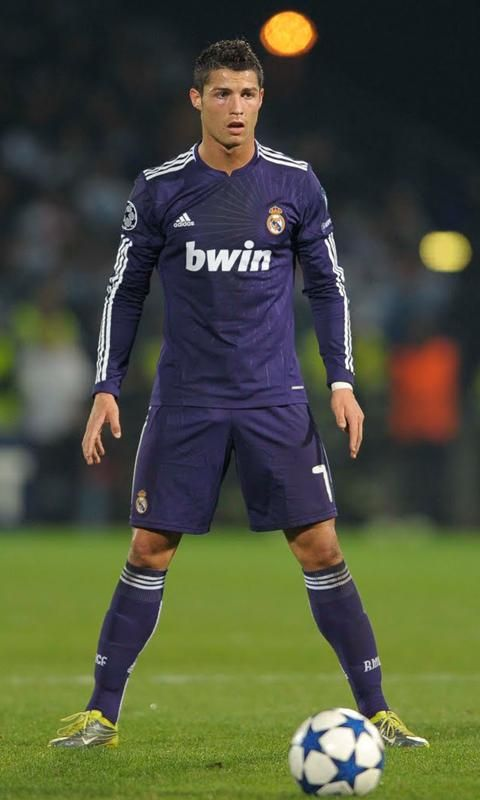 Amazoncom Cristiano Ronaldo Wallpapers Appstore For Android