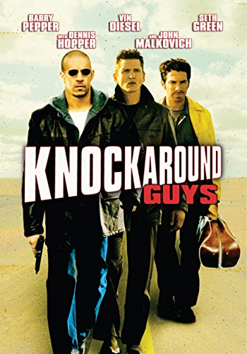 Knockaround Guys (2001) (Movie)