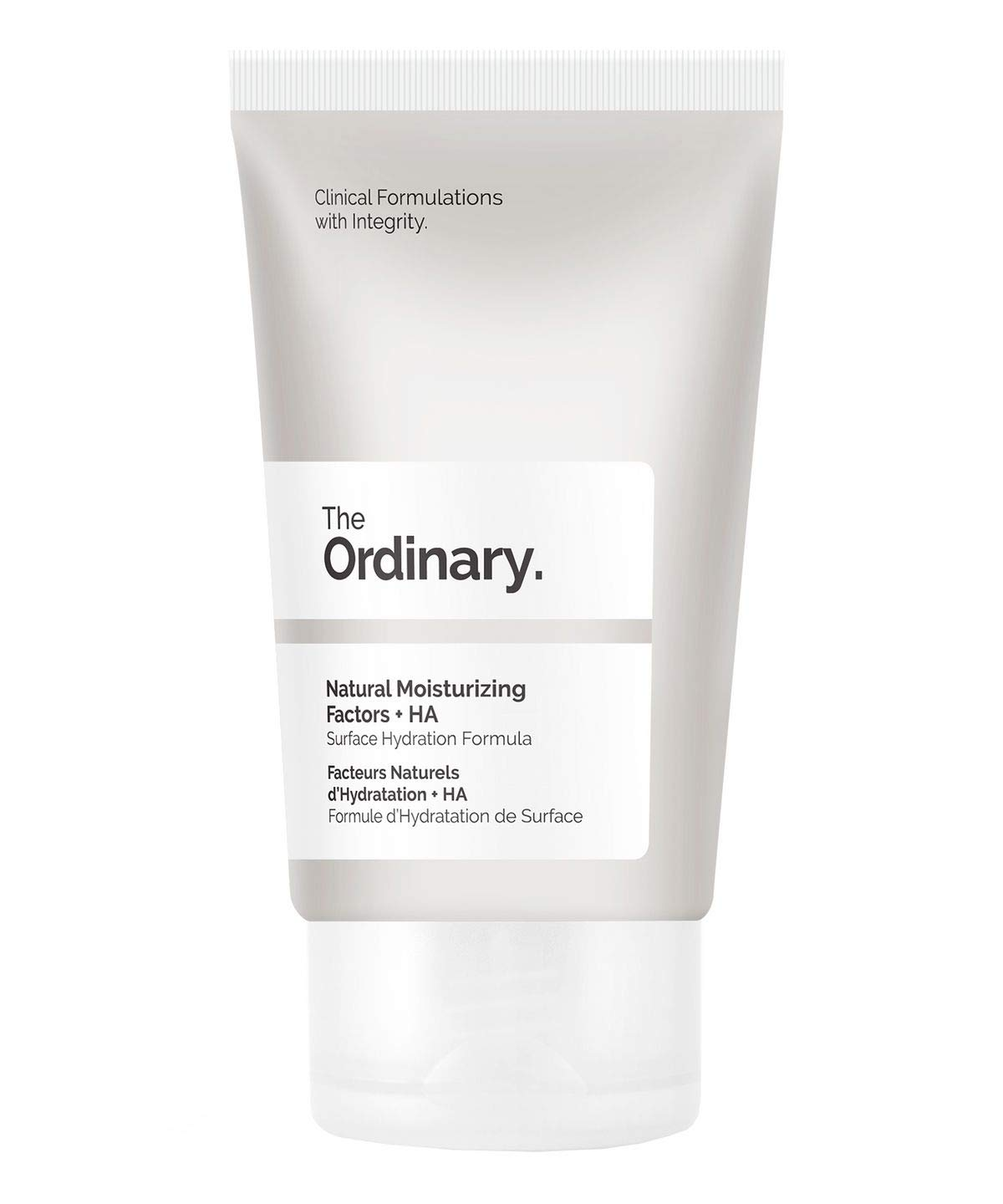 Morningkoffee.com ~ The Ordinary Natural Moisturizing Factors + HA ~Best Skincare Products Under $15