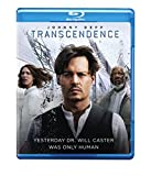 Transcendence (Blu-Ray + DVD + Digital HD UltraViolet Combo Pack) Picture