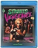 Streets of Vengeance [Blu-ray]