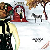 Paranoid Circus by Lyriel