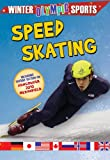 Speed Skating, Joseph Gustaitis, 0778740463