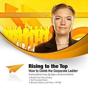 Rising to the Top Audiobook
