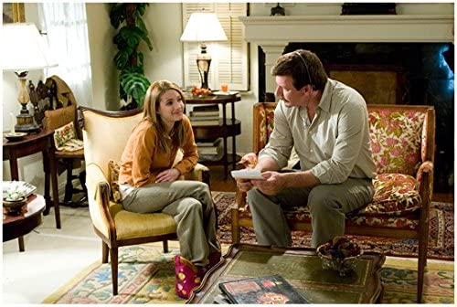 Nancy Drew Emma Roberts Seated In Living Room With Man In Headphones 8 X 10 Inch Photo At Amazon S Entertainment Collectibles Store