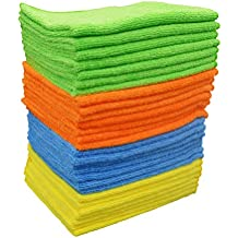 Ultraneat Microfiber Cleaning Cloth, 30 Pack(12 inch x 16 inch)