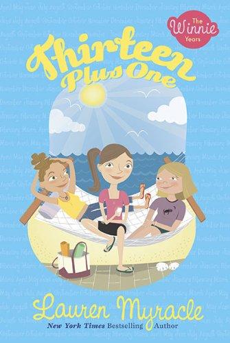 Download Thirteen Plus One (The Winnie Years) pdf