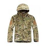 Best Outdoor Gears - Coldstar Waterproof Military Tactical Combat Softshell Jacket Outdoor Review