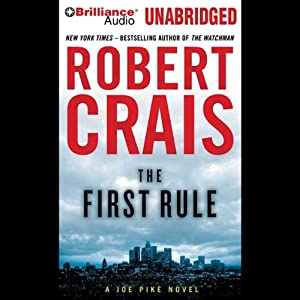 The First Rule Audiobook