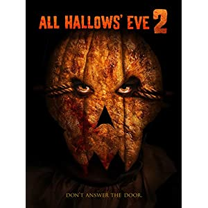 All Hallows' Eve 2