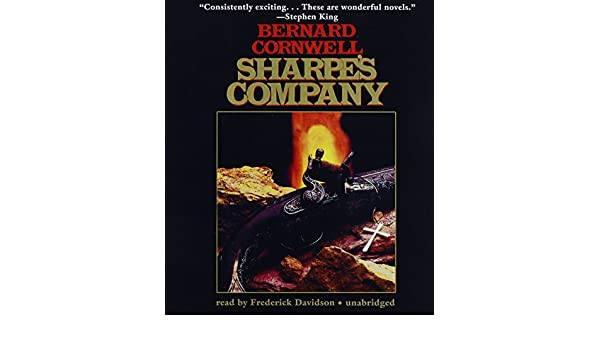 Sharpes Company: Sharpess Novel # 13: Richard Sharpe and the Siege of Badajoz, January to April 1812 Richard Sharpe Adventure: Amazon.es: Bernard Cornwell ...