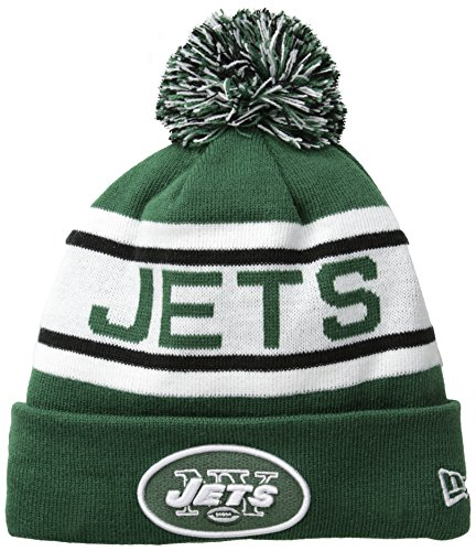 cec2b24febd New York Jets Pom Hat. NFL New York Jets Biggest Fan ...