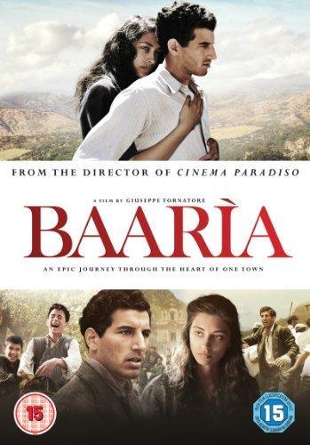 Baara [Part 2] by Leo Gullotta