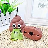 LZSOMPK Dog Poop Bag Holder Poop Bag Dispenser