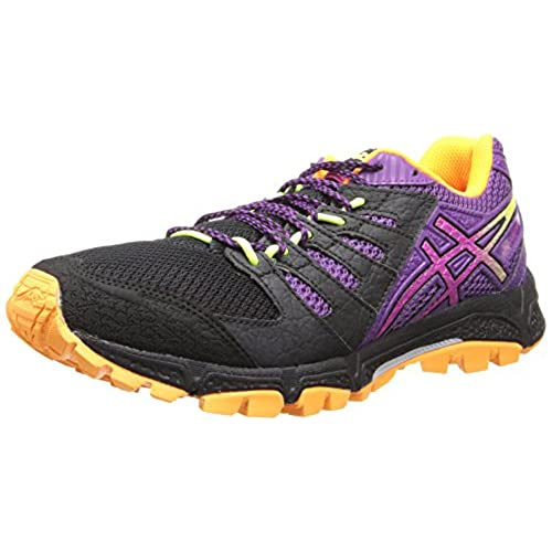 ASICS Women's GEL Fujiattack 4 Trail Running Shoe