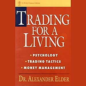Trading for a Living Hörbuch