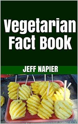 Vegetarian Fact Book