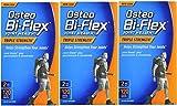 Osteo Bi-Flex Triple Strength, 120 Coated Tablets (Pack of 3)