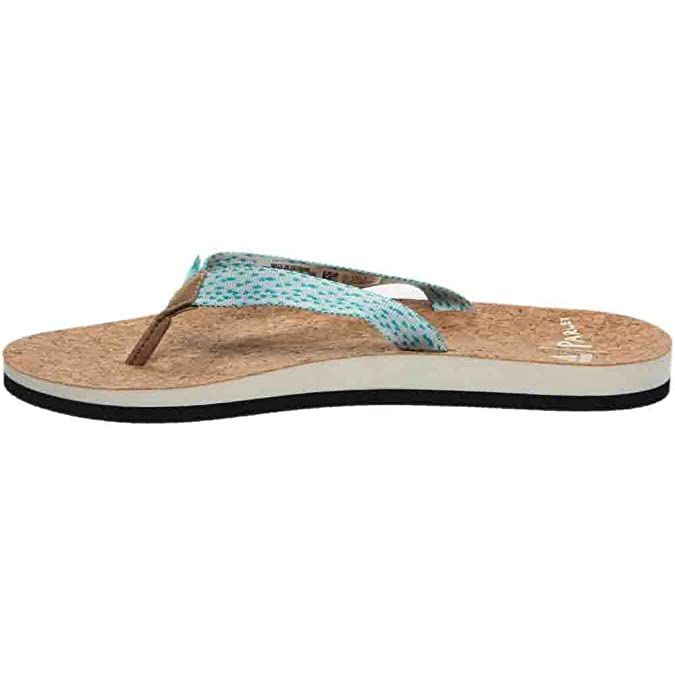 finest selection 31b29 c49bf adidas Eezay Parley Slide Sandal - Women s  Amazon.co.uk  Shoes   Bags