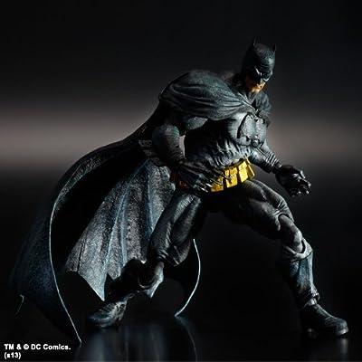Square Enix Batman The Dark Knight Returns Skin
