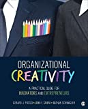 img - for Organizational Creativity: A Practical Guide for Innovators & Entrepreneurs book / textbook / text book