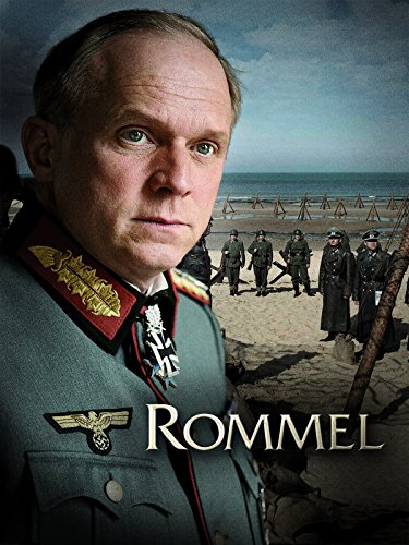 Rommel (Best Way To See Dunkirk)