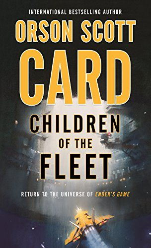 Children of the Fleet (Fleet School Book 1)