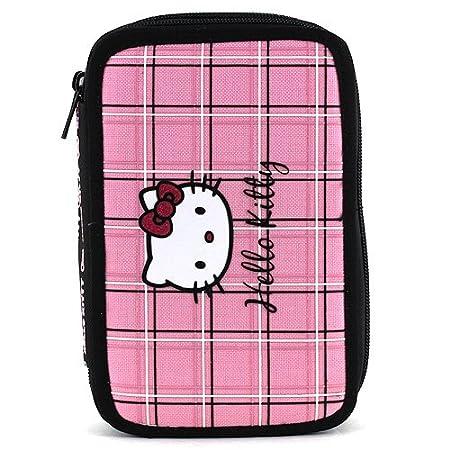 Hello Kitty 11-1952 - Estuche doble completo para escuela ...