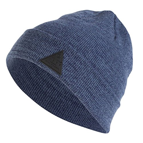 neff Unisex-Adults Dwrx Beanie Hat for Guys Men Warm Winter, Navy/Denim, One - Of Names A Online Hat Out