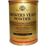 Solgar – Brewer's Yeast Powder 14 oz Supports Heart & Digestive Health – 2 Pack Review