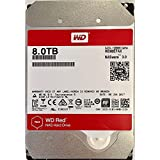 OEM bare Drive WD Red 8tb NAS hard drive 256MB Cache WD80EFAX