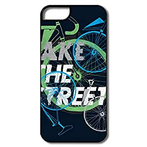 WallM Take The Streets Case For Iphone 5/5S