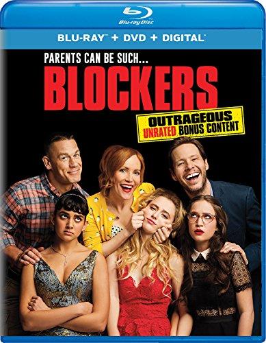 Blockers [Blu-ray]