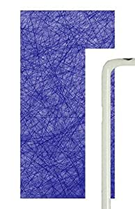 Samsung Galaxy S5 Patterns 1 Network Lines PC Custom Samsung Galaxy S5 Case Cover White by supermalls