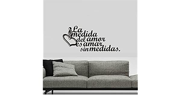 Amazon.com: foodni Wall Words Sayings Removable Lettering ...
