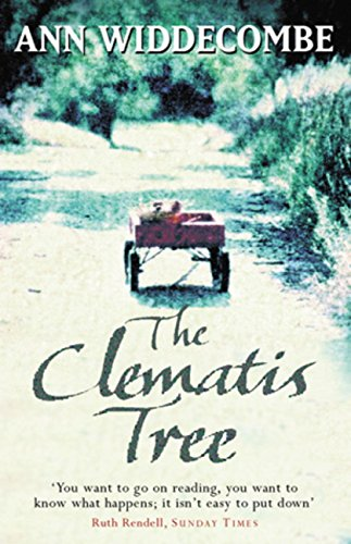 The Clematis Tree -