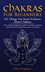 Do you find yourself looking for a path that can help you unlock the secrets to happiness, energy, and wellbeing?The entire universe is made of energy, and your body is no exception. Long before modern technology and science, ancient cultures...