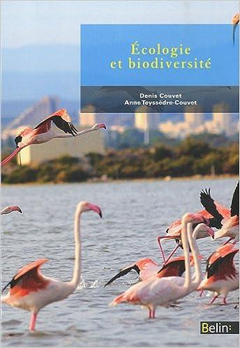 En ligne téléchargement gratuit Ecologie et biodiversité epub pdf