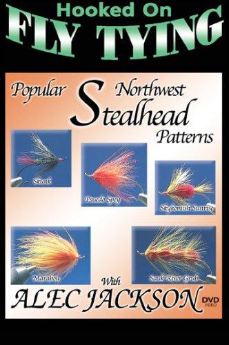 Popular Nw Steelhead Flies
