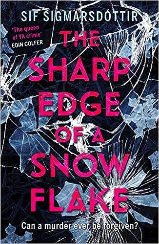 The Sharp Edge of a Snowflake: Amazon co uk: Sif