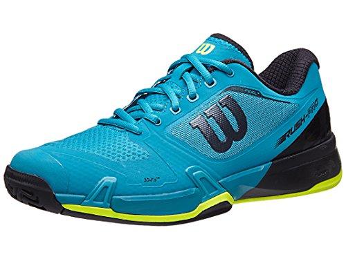Wilson - Rush Pro 2.5 Herren Tennisschuh blau