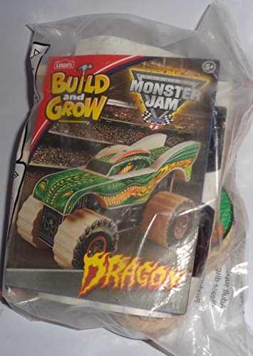 lowes-build-and-grow-monster-jam-dragon