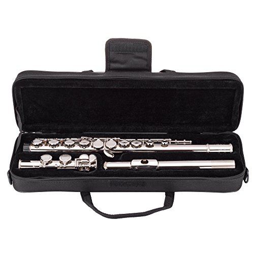 Jean Paul USA Silver Plated Flute (FL-220)