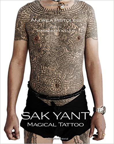 Read online Sak Yant: Magical Tattoo PDF, azw (Kindle)