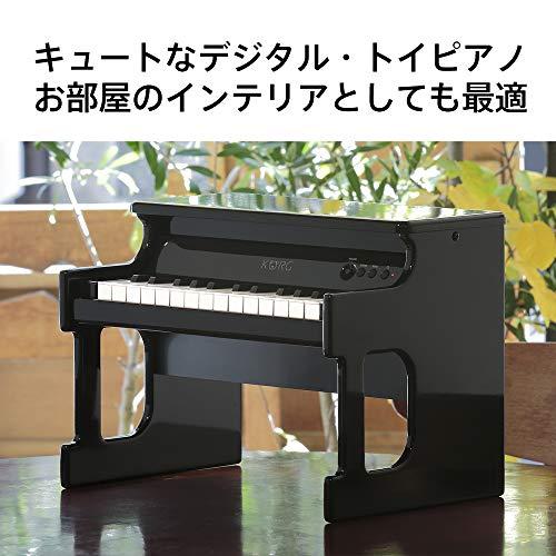 Korg Tiny Piano Black