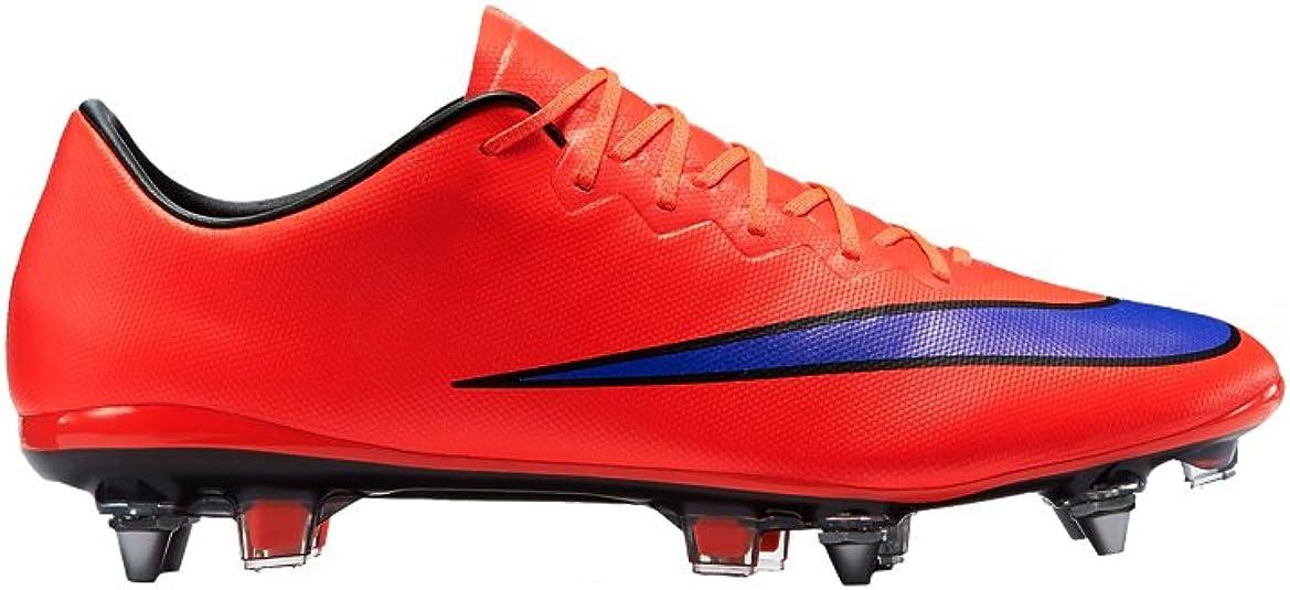 Nike Mercurial Vapor SG Pro Zapatillas de fútbol de Material