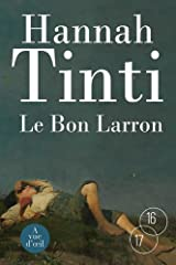 LE BON LARRON (French Edition) Paperback